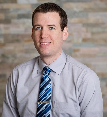 Dr. Colin MacLeod ND - Sydney Naturopathic Doctor